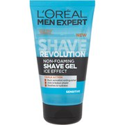 L'Oréal Paris Men Expert Shave Revolution Sensitive 150ml
