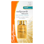 Tratamiento Nailgrowth Miracle de Sally Hansen 13,3 ml