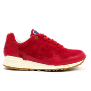 Saucony Men's Shadow 5000 'Elite' Re-Issue Trainers - Red