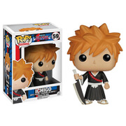 Bleach Ichigo Pop! Vinyl Figur