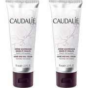 Caudalie Hand Cream Duo (2 x 75ml)