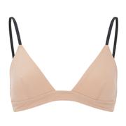 Solid & Striped Women's The Morgan Bikini Top - Nude