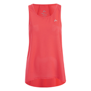 ONLY Women's Garnet Training T-Shirt - Hot Pink