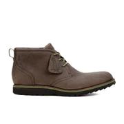 Rockport Men's Plaintoe Chukka Boots - Cafe Brown