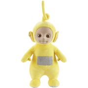 Teletubbies Laa-Laa Tickle and Giggle Soft Toy
