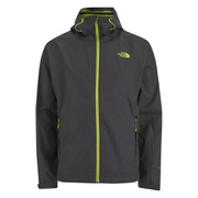 The North Face Men's Sequence Jacket - Asphalt Grey