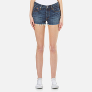 Levi's Women's 501 Shorts - Echo Park