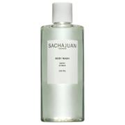 Sachajuan Body Wash 300ml - Shiny Citrus