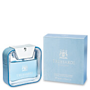 Blue Land Eau de Toilette de Trussardi (50 ml)