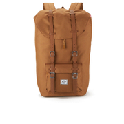 Herschel Little America Backpack - Caramel