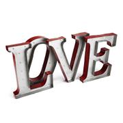 Bark & Blossom LOVE Lit Letters