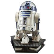 Sideshow Collectibles Star Wars Premium R2-D2 12 Inch Figure