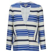 Paul & Joe Sister Women's Cabana Jacket - Blue