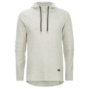 Produkt Men's Longline Hoody - White