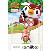 Celeste amiibo (Animal Crossing Collection)