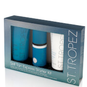 St. Tropez Express Starter Kit (Worth $43.00)