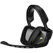 Corsair Gaming VOID RGB Wireless USB Dolby 7.1 Multi-Colour RGB Comfortable PC Gaming Headset