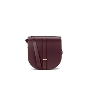 The Cambridge Satchel Company Women's Saddle Bag - Oxblood
