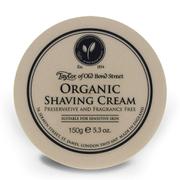 Крем для бритья Taylor of Old Bond Street Shaving - Organic (150 г)