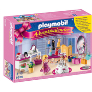 "Playmobil Advent Calendar ""Dressing Fun for the Great Party"" (6626)"