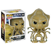 Figurine Pop ! Vinyl Independance Day -Alien