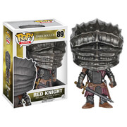 Dark Souls Red Knight Funko Pop! Figuur