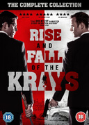 The Rise And Fall Of The Krays