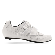Giro Trans E70 Road Cycling Shoes - Matt White