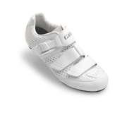 Giro Espada E70 Women's Road Cycling Shoes - Matt White
