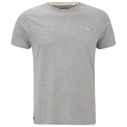 Threadbare Men's William Crew Neck T-Shirt - Grey