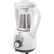Swan SP27010N Soup Maker & Blender - Silver