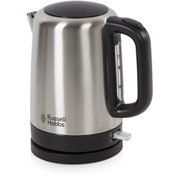 Russell Hobbs 20610 Canterbury Kettle - Silver