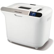 Morphy Richards 48326 Manual Bread Maker - White