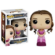 Harry Potter POP! Movies Vinyl Figur Hermine Yule Ball