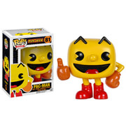 Figurine Pop! Pac-Man