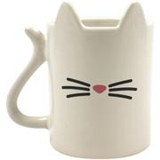 Mug avec oreilles de chat