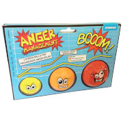 Anger Management Stressballs