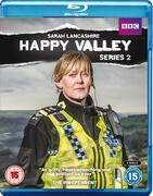 Happy Valley - Series 2