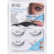 Ardell Deluxe Pack Faux-cils 110 Noir