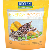 Bioglan Superfoods Supergreens Energy Boost - 100g
