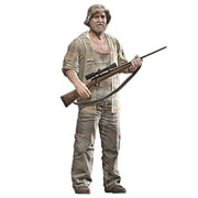 Figurine Dale Horvath Série 8 The Walking Dead Version TV
