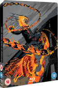 Ghost Rider: Spirit of Vengeance - Zavvi Exclusive Limited Edition Steelbook (UK EDITION)