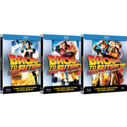 Back to the Future Complete Collection – Limited Edition Steelbooks