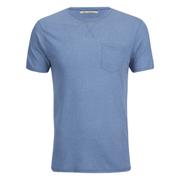 Camiseta Brave Soul Arkham - Hombre - Azul claro