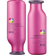Pureology Smooth Perfection Shampoo and Conditioner (250 ml)