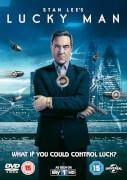 Stan Lee's Lucky Man - Series 1