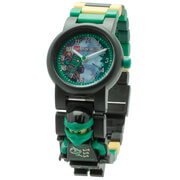 LEGO Ninjago Sky Pirates Lloyd Watch