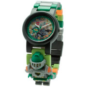 LEGO Nexo Knights Aaron Watch