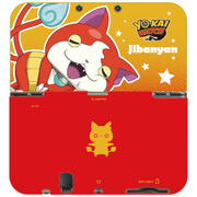 YO-KAI WATCH New Nintendo 3DS XL Protector