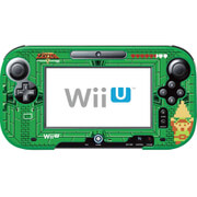 The Legend of Zelda Gamepad Protector for Wii U